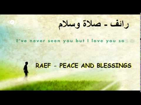 Raef - Peace and Blessings Album '' The Path ''