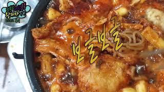 서울 즉석떡볶이 3대장 은평구 즉석떡볶이 맛집 코스모스…