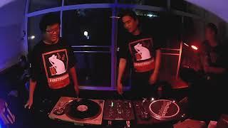 Sathorn Soundsystem Presents Bass Music Session (DJ Goo b2b f1rstpers0n)