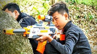 ( Phim Ngắn) Giải Cứu Con Tin [2021] - NCT Vlogs.