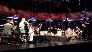 """""""Rhythmesque""""; Sachal Pakistani Jazz @ Lincoln Center w Wyn"""