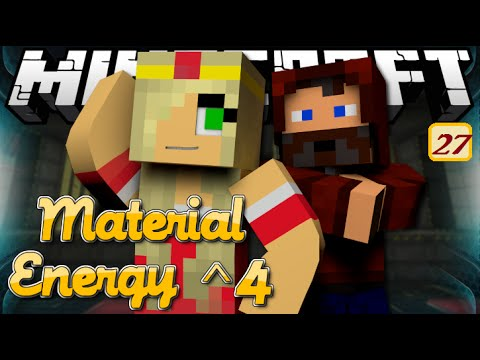 """Material Energy 4 Ep. 27 """"We are Scientists!"""" with Modii101"""