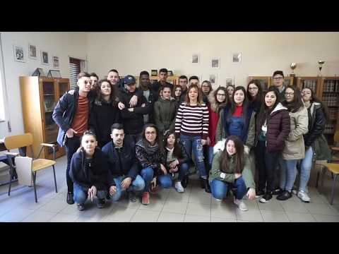 """Spot IISS """"Erodoto Di Thurii"""" orientamento 2018"""
