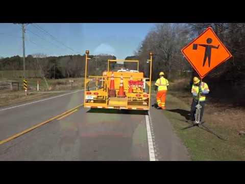 New Work Zone Safety Gear