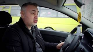 Renault Sandero Stepway 82 л.с. - тест-драйв Александра Михельсона(, 2015-04-01T03:29:05.000Z)