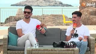 صيف البلاد - مصور مشاهير الجزائر و رمزي بوجعطيط ضيوف برنامج صيف البلاد
