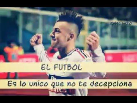 Imagenes Futbol Frases Futbol Amor Al Futbol Inspiracion Video