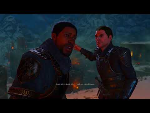 Фото Middle of Earth: Shadow of War All Collectibles Walkthrough part 95, HD (NO COMMENTARY)