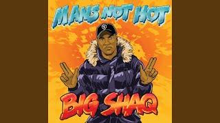 Man's Not Hot