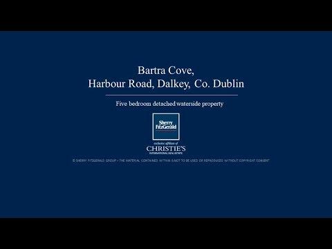 Bartra Cove, Harbour Road, Dalkey, Co. Dublin