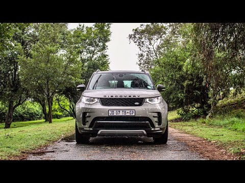 Land Rover Discovery 2020 - Conquerer of the world again?