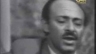 Yemeni Music Legend -- Mohamed Al-Harithy