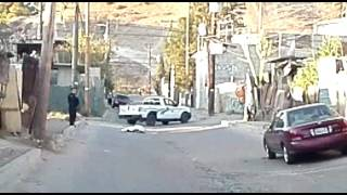 Ejecutado en la colonia Chilpancingo