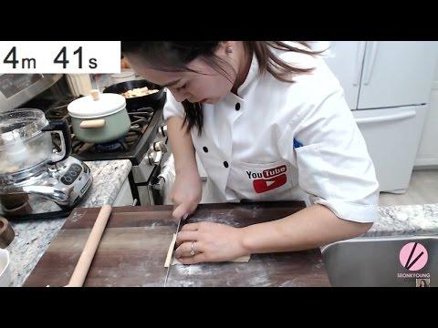 Pasta Challenge?!
