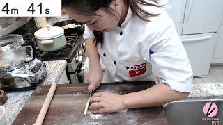 Pasta Challenge?! 15 Minutes Cooking Challenge Live Ep.3