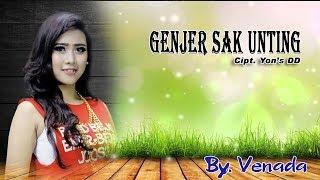 Gambar cover Venada - Genjer Sak Unting [OFFICIAL]