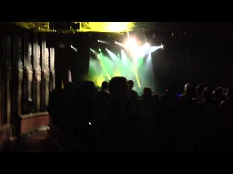 Iration - Changed My Mind Live @ The Wiltern Theater 9.21.13