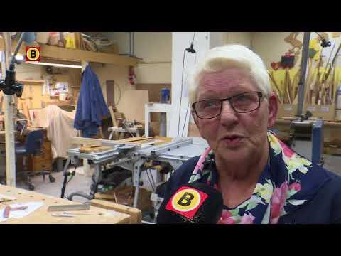 WIjkwerkplaats in Den Bosch moet ruimtes inleveren
