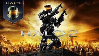 [Stream VOD] Halo 2: Anniversary Ft. Casey Part 1