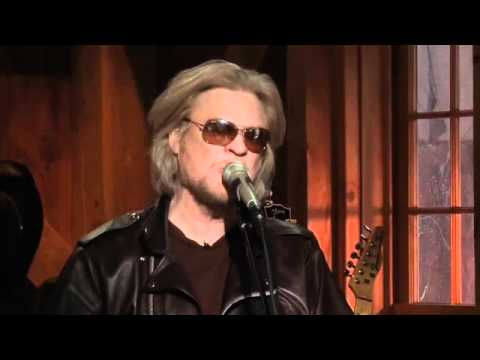 Dave Stewart    Live From Daryl's House   Heart Of Stone