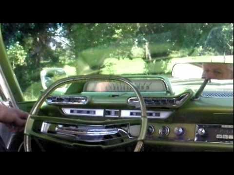 Custom '61 Dodge