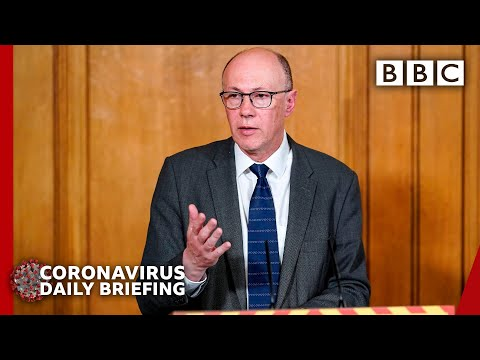 Coronavirus: We must continue to comply with social distancing guidance - Powis �� @BBC News - BBC