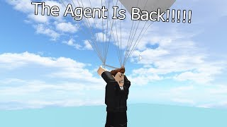 The Secret Agent Is Back In Jailbreak?! (Roblox)