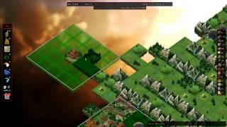 Let's Play Skyward Collapse - Season #1 - Episode #1