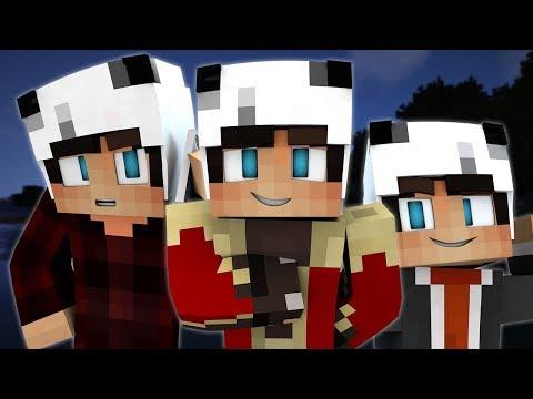 PANDA SIT STILL! | Minecraft Roleplay Review (Minecraft Talk Show E1)