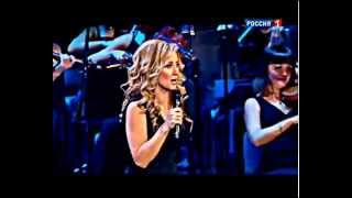 Lara Fabian-Tomorrow is a lie