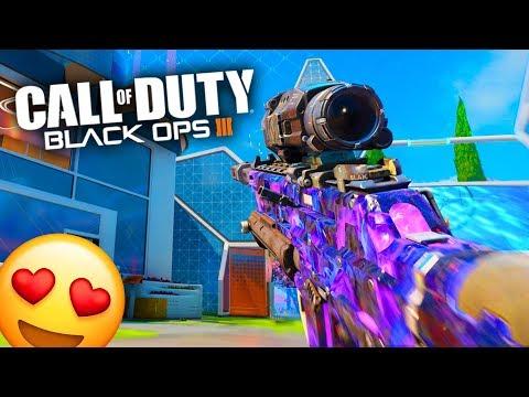 Black Ops 3 is STILL... 😍
