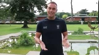 Scuola dello Sport - Paolo Pizzo