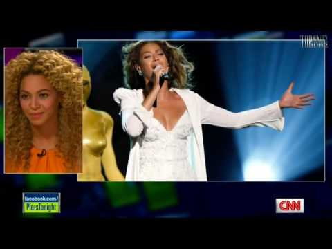 INTIMATE INTERVIEW  with Beyonce  (Full Interview) [HD 720p]