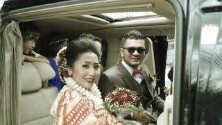 Andre + Nova Wedding Cinematic.