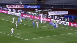 Key moment - Empoli - Udinese 1-1 - Giornata 23 - Serie A TIM 2015/16