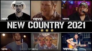 New Country Songs 2021   Luke Combs, Blake Shelton, Luke Bryan, Morgan Wallen, Dan + Shay, Lee Brice screenshot 4