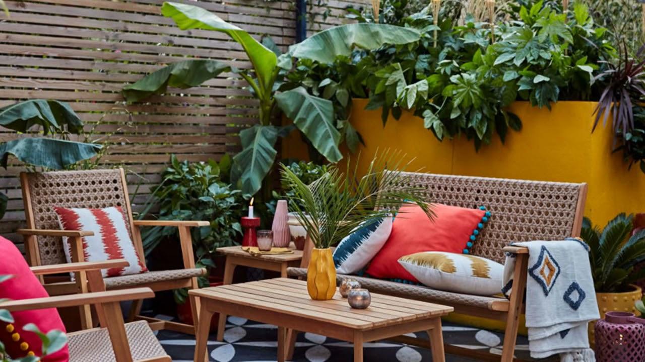 22 Amazing Small Garden Design Ideas