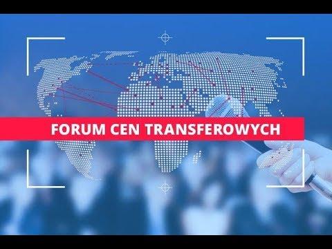 I Forum Cen Transferowych (1. część)