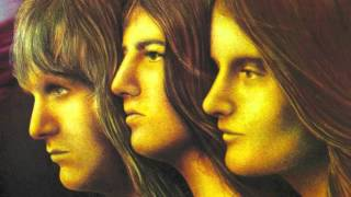 Emerson, Lake & Palmer - Fugue, The Endless Enigma (Part 2) & From The Beginning (Remastered)