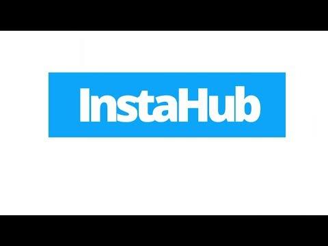 InstaHub – Monday, February 12, 2018.