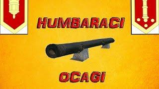 Osmanlı Orduları | Humbaracı Ocağı