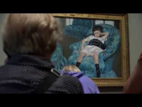 Degas/Cassatt at the National Gallery of Art