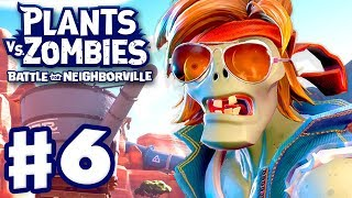 80s Action Hero! - Plants vs. Zombies: Battle for Neighborville - Gameplay Part 6 (PC)