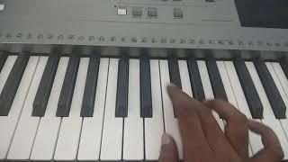 Aasaiya Kathula Thoothu Vittu Keyboard