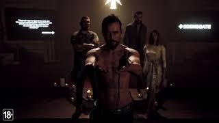 Иосиф Сид - Отец в новом трейлере игры Far Cry 5!