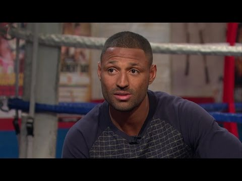 Kell Brook BUM QUEST VS Kevin Bizier ? What The Mother?