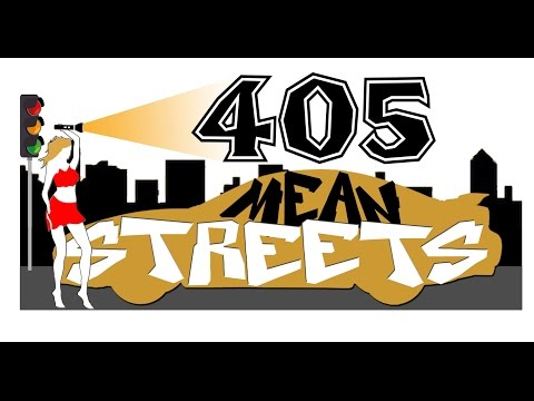 Mean Streets Episode 14 - Route 66 Cruise