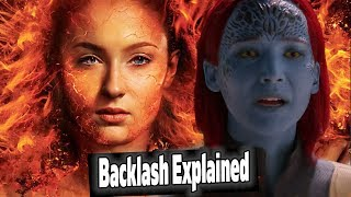 Avengers Endgame Ruins Dark Phoenix? Dark Phoenix Trailer 2 Spoils The Movie?