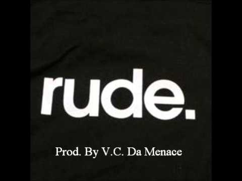 Magic! -Rude (Hip Hop Instrumental) Free Download