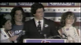 Bill Clinton's 1978 Governor's Victory Speech